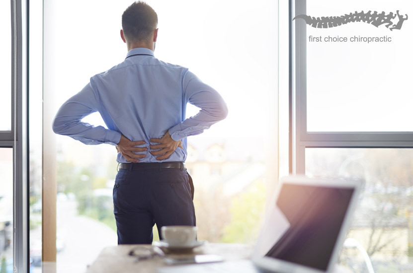 Managing Back Pain In Brisbane
