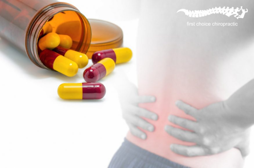 Lower Back Pain Brisbane Chiro Response To Opioids