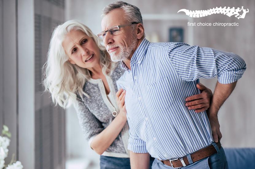 Chiropractic Pain Relief Treatment Services Brisbane