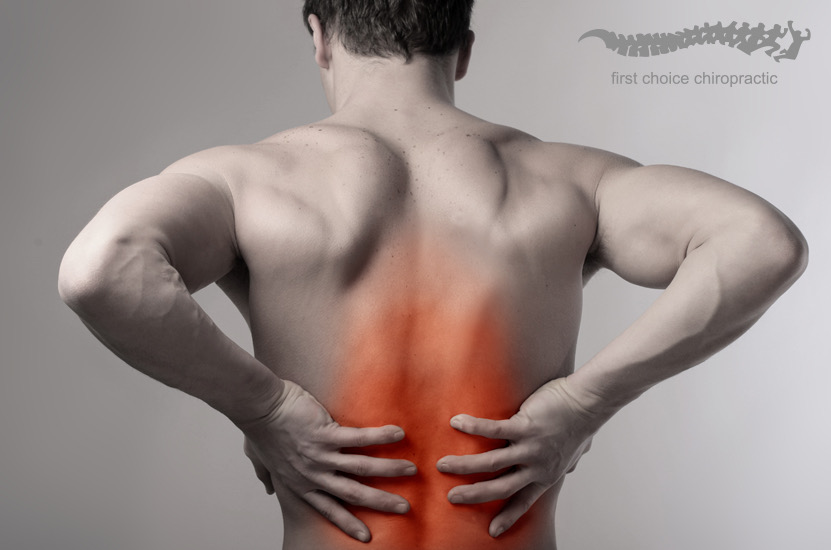 5 Common Reasons For Back Pain And Why We Shouldn't Ignore It