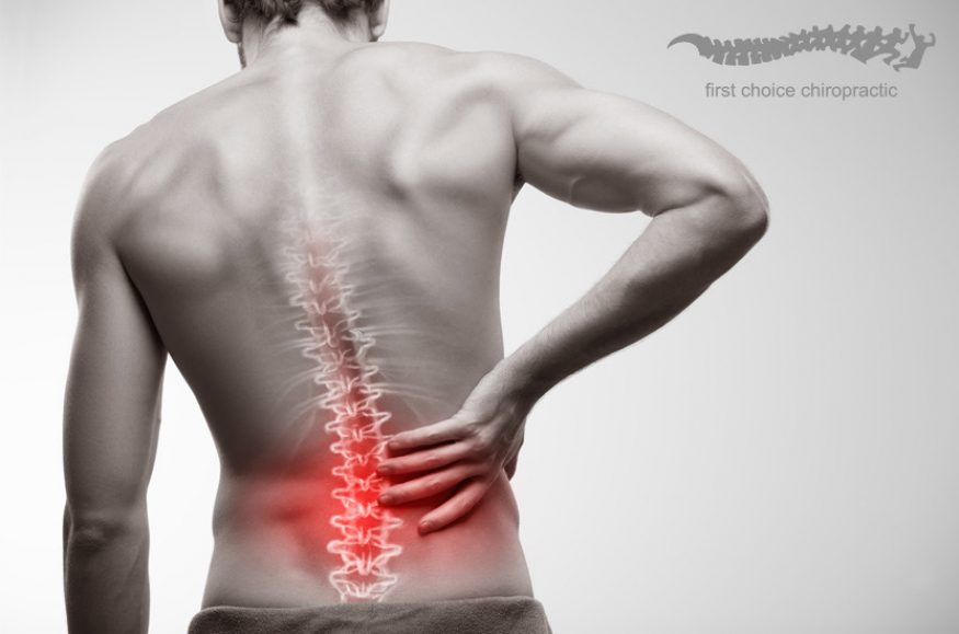 First Choice Chiropractic Have You Really Tried to Stop Your Back Pain?