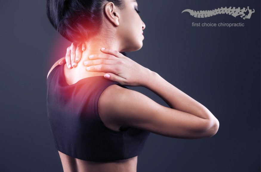First Choice Chiropractic What Causes Neck Pain? A Management & Prevention Guide