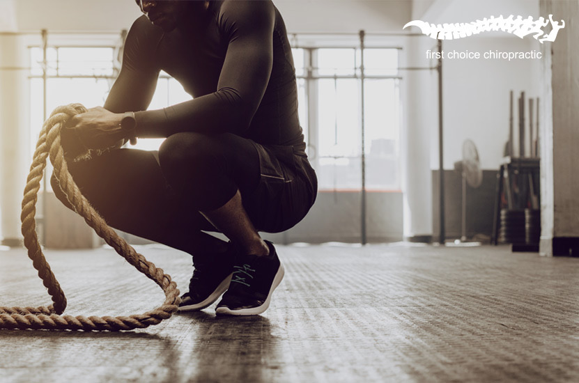 First Choice Chiropractic Why CrossFit Is Causing Your Annoying Back Pain