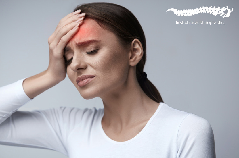 First Choice Chiropractic A Common Guide To Headaches And How To Treat Them