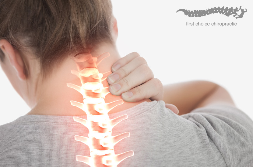 First Choice Chiropractic 5 Home Remedies To Ease Neck Pain