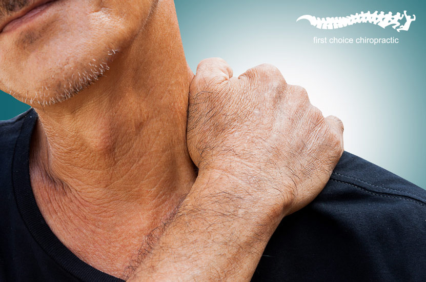 First Choice Chiropractic How To Avoid A Pinched Nerve