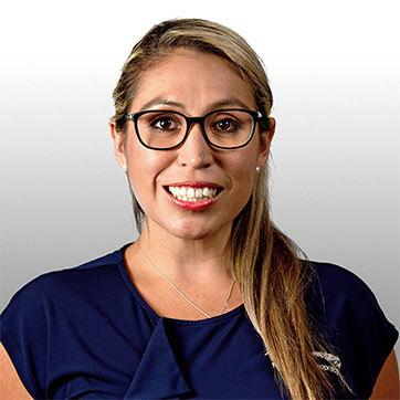 Dr. Irma Bran Hernandez