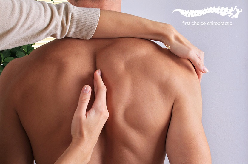 First Choice Chiropractic When Should You See A Chiropractor
