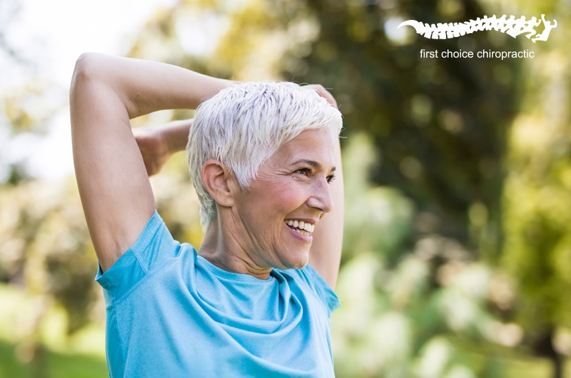 Easy Tips For Improving Flexibility & Mobility
